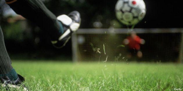 Soccer: une page Facebook appelle au boycott des commanditaires de la