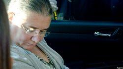 Pamela Porter de retour en cour