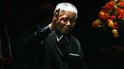 Hommage à Mandela - Yanick