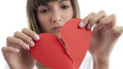 Le piton collé et le coeur