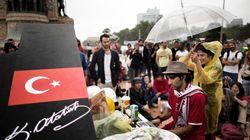 Erdogan promet de ne pas toucher au parc Gezi pour