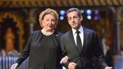 Nicolas Sarkozy rend hommage à Paul Desmarais