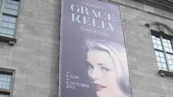 Exposition Grace Kelly au Musée McCord: la princesse vue par les artistes d'ici