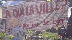 Saint-Henri : les manifestants lèvent le
