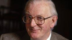 L'écrivain britannique Tom Sharpe est