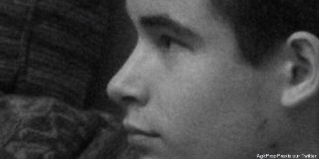 Clément Méric, un militant d'extrême gauche en état de mort cérébrale après une agression par des skinheads...
