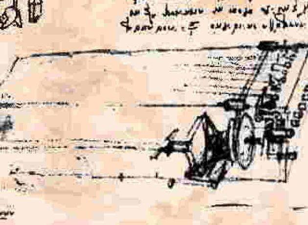 Viola organista: un instrument inventé par Léonard de Vinci joué pour la première fois