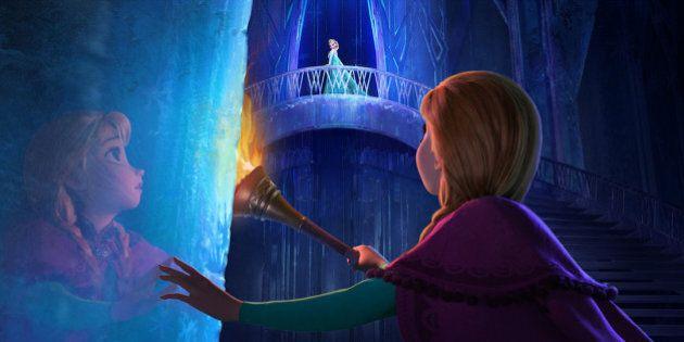 «Hunger Games» et «Frozen» battent des records au box-office