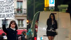 France: un projet de loi contre la prostitution suscite la