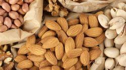 Vivre plus longtemps en mangeant des noix