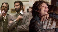 Les 10 films à voir durant le temps des fêtes