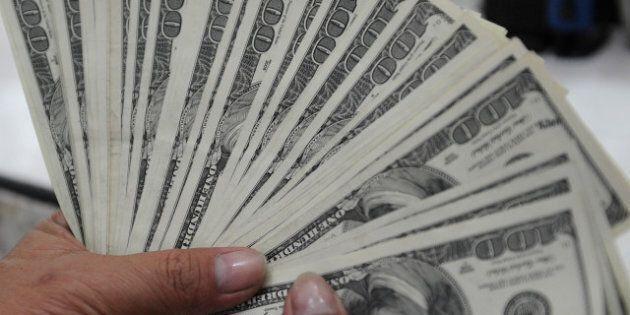 Offshore leaks: une liste d'actionnaires de sociétés basées dans des paradis fiscaux révélée par des