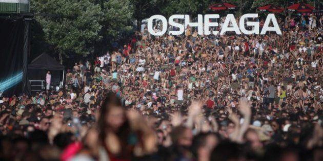 Osheaga ajoute de nouveaux noms à sa programmation, notamment Beck et Frank Ocean