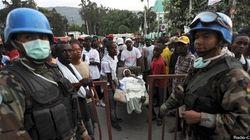 Haïti: les États-Unis lancent un programme de police