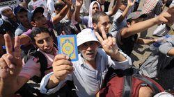 Le pouvoir égyptien charge la police de mettre fin aux sit-in