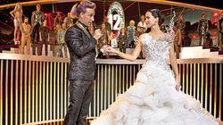 «Hunger Games: L'embrasement», «Donneur anonyme»... Les films à l'affiche, semaine du 22 novembre 2013