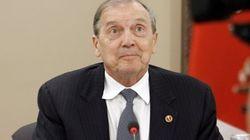 Le sénateur David Tkachuk démissionne du comité qui examine les