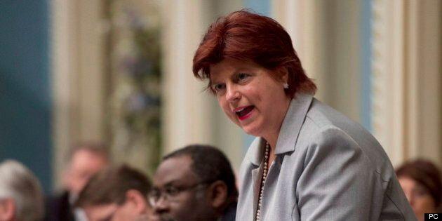 L'AGPQ demande la démission de la ministre de la