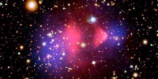 Des chercheurs détectent une possible trace de l'existence de la matière
