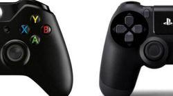 La guerre des consoles s'intensifie avec le lancement de la Xbox One