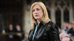 La ministre fédérale des Transports, Lisa Raitt, attendue à