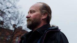 Russie: le militant canadien de Greenpeace Paul Ruzycki est sorti de