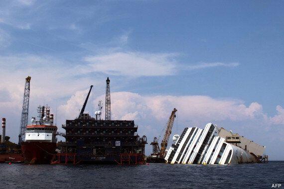 Costa Concordia: le commandant veut un accord à l'amiable avec la