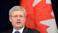 Sénat: Harper contredit la version livrée par Wright aux