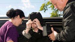 Veuve noire: 3 1/2 ans d'emprisonnement imposés pour la mort de son