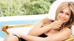 Jennifer Aniston, plus radieuse que jamais pour