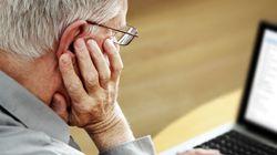 Encore endettés à la retraite?