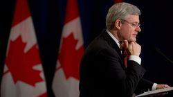 Harper quitte pour le G-8... et pour la