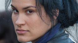Myriam Côté dans « Unité 9 » : une scène de bagarre la mène à un premier rôle