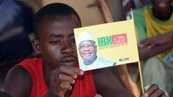 Présidentielle au Mali: Keïta en tête, Cissé