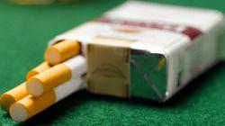 Les moins de 21 ans ne pourront plus acheter de tabac à New