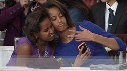Le mot «Selfie» est élu mot de l'année par les Dictionnaires