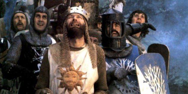 Les Monty Python: après 30 ans, le groupe se