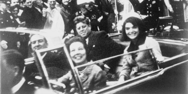 50 ans après la mort de John F. Kennedy, les théories les plus folles courent