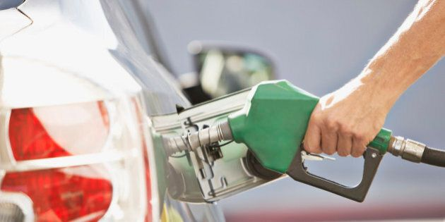 Le prix de l'essence est en hausse: il grimpe à 1,40$ le litre à
