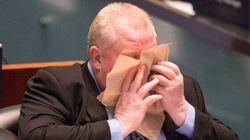 Le Bureau de Stephen Harper réagit à la controverse