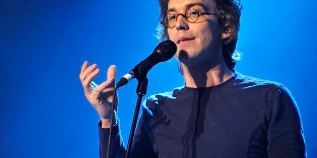 Accent québécois : Fred Pellerin ne s'est pas senti attaqué