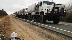 Gaz de schiste: la cour rejette l'injonction contre la prospection gazière au