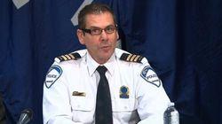 Montréal: saisie record de méthamphétamine en