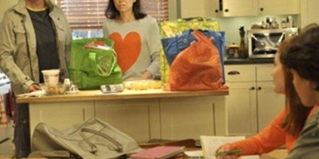 Festival de télévision de Monte-Carlo: Les Parent décroche trois