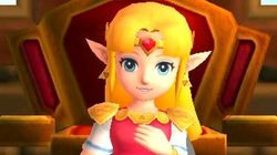 «La légende de Zelda: A Link Between Worlds», on l'a testé et on l'a adoré