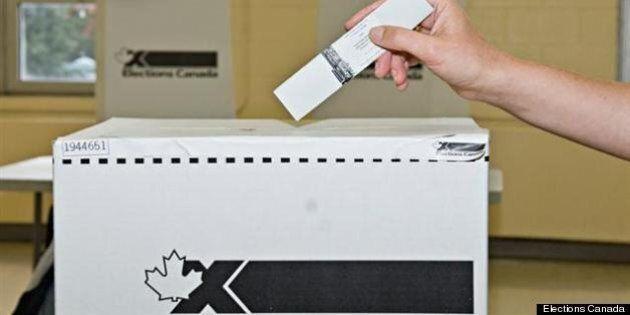 Des erreurs sont relevées dans la procédure lors des élections fédérales de