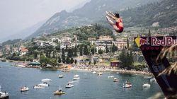 Une Montréalaise termine quatrième au monde en plongeon de haut