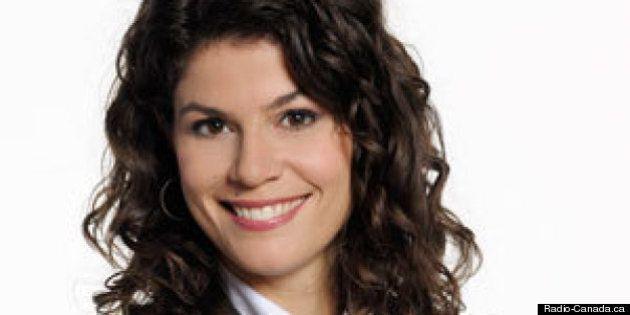 La semaine verte: Catherine Mercier succède à Errol Duchaine à