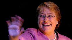 Michelle Bachelet: chronique d´un retour