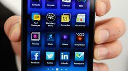 BlackBerry Z10: regarder de la porno... et le partager avec ses